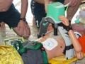 wolontariusze uczą jak ratować (32)