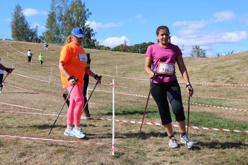 VI MIędzynarodowe MP w Nordic Walking  (3)