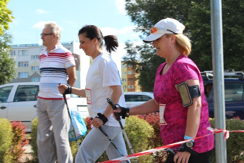 VI MIędzynarodowe MP w Nordic Walking  (6)