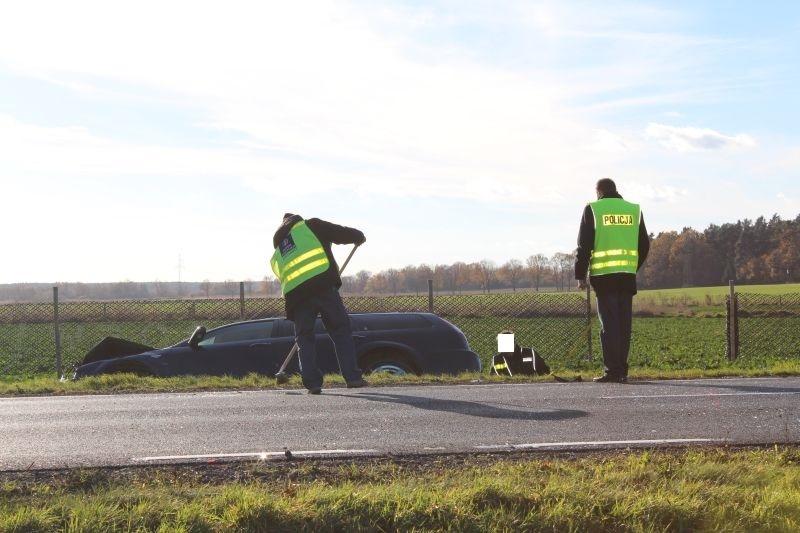 DK36 - wypadek (12)