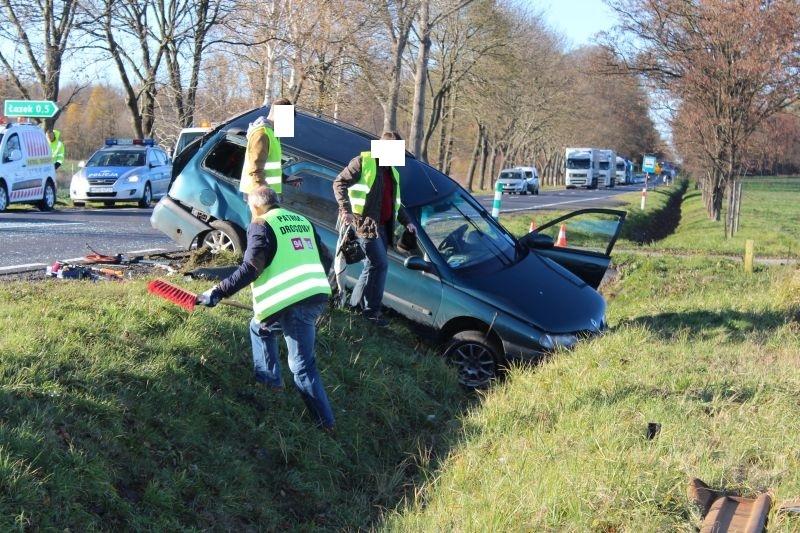 DK36 - wypadek (15)