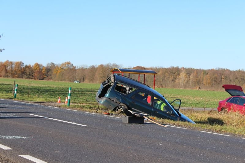 DK36 - wypadek (26)