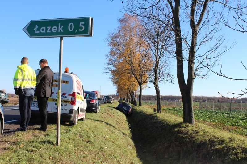 DK36 - wypadek (3)