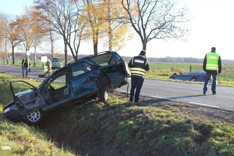 DK36 - wypadek (9)
