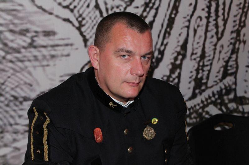 ZZPD Oddział Lubin - Karczma 2015 (1)