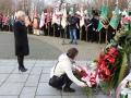 Pomnik Jana Wyżykowskiego w Lubinie, Dzień Górnika 2015 (102)