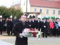 Pomnik Jana Wyżykowskiego w Lubinie, Dzień Górnika 2015 (105)