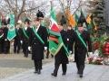 Pomnik Jana Wyżykowskiego w Lubinie, Dzień Górnika 2015 (108)