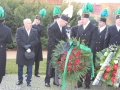 Pomnik Jana Wyżykowskiego w Lubinie, Dzień Górnika 2015 (12)