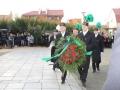 Pomnik Jana Wyżykowskiego w Lubinie, Dzień Górnika 2015 (30)