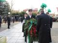 Pomnik Jana Wyżykowskiego w Lubinie, Dzień Górnika 2015 (31)
