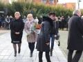Pomnik Jana Wyżykowskiego w Lubinie, Dzień Górnika 2015 (43)