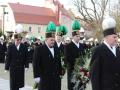 Pomnik Jana Wyżykowskiego w Lubinie, Dzień Górnika 2015 (47)