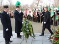 Pomnik Jana Wyżykowskiego w Lubinie, Dzień Górnika 2015 (50)