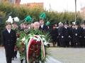 Pomnik Jana Wyżykowskiego w Lubinie, Dzień Górnika 2015 (68)