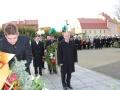 Pomnik Jana Wyżykowskiego w Lubinie, Dzień Górnika 2015 (69)