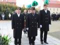 Pomnik Jana Wyżykowskiego w Lubinie, Dzień Górnika 2015 (71)