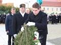 Pomnik Jana Wyżykowskiego w Lubinie, Dzień Górnika 2015 (74)