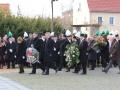 Pomnik Jana Wyżykowskiego w Lubinie, Dzień Górnika 2015 (81)