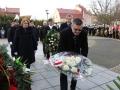 Pomnik Jana Wyżykowskiego w Lubinie, Dzień Górnika 2015 (86)