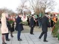 Pomnik Jana Wyżykowskiego w Lubinie, Dzień Górnika 2015 (92)