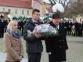 Pomnik Jana Wyżykowskiego w Lubinie, Dzień Górnika 2015 (99)