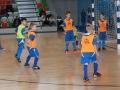 Mikołajkwoy Turniej Piłki Nożnej Halowej, Lubin (1)