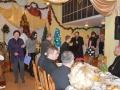 Spotkanie wigilijne Fundacja im. Brata Alberta  (11)