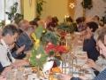 Spotkanie wigilijne Fundacja im. Brata Alberta  (21)