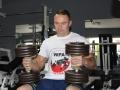 Wiesław Kiwacki, Mistrz Europy WPA