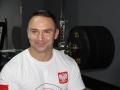 Wiesław Kiwacki, Mistrz Europy