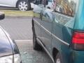 dewastacja pojazdów Sokola w Lubinie (12)