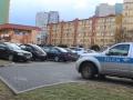 dewastacja pojazdów Sokola w Lubinie (18)