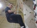 Ferie z RCS w Lubinie, wspinaczka (47)