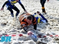 rugby na sniegu 001