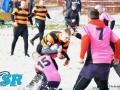 rugby na sniegu 006