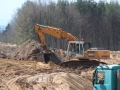 budowa Drogi S3 Lubin - Legnica (25)