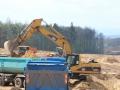 budowa Drogi S3 Lubin - Legnica (26)