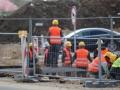 budowa Drogi S3 Lubin - Legnica (53)
