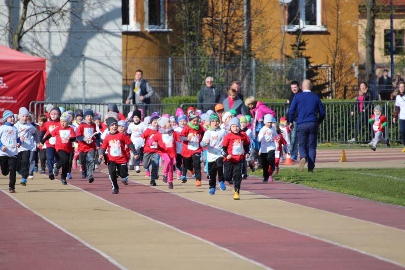 III Bieg Papieski - kategorie dzieci (51)