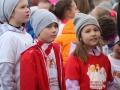 III Bieg Papieski - kategorie dzieci (113)