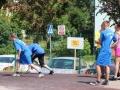 Dni godności osób niepęłnosprawnych ZSiPO Lubin, paraolimpiada (16)