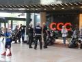 bezpieczny motocyklista galeria cuprum arena Lubin (1)