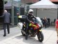 bezpieczny motocyklista galeria cuprum arena Lubin (29)