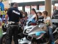 bezpieczny motocyklista galeria cuprum arena Lubin (4)