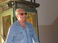 zygmunt Sztukowski w Muzeum Ziemi Lubińskiej (5)