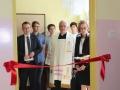 Gimnzajum 1 Lubin, otwarcie pracowni biofeedback (1)