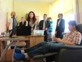 Gimnzajum 1 Lubin, otwarcie pracowni biofeedback (9)