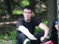 ćwiczenia ratowniczo - gaśnicze Lubin (36)