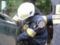 ćwiczenia ratowniczo - gaśnicze Lubin (27)